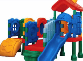 Toddler Play Centres